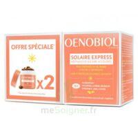 Oenobiol Solaire Express Caps 2b/15 à ERSTEIN