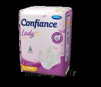 Confiance Lady Slip Absorption 5 Gouttes Large Sachet/7 à ERSTEIN