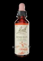 Fleurs De Bach® Original Mimulus - 20 Ml à ERSTEIN