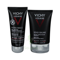 Vichy Homme Sensi Baume Bme Confort Anti-réaction T/75ml+gd à ERSTEIN