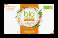 Nutrisanté Infusions Bio Tisane Digestion 20 Sachets à ERSTEIN
