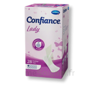 Confiance Lady Protection Anatomique Incontinence 1 Goutte Sachet/28 à ERSTEIN
