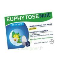 Euphytosenuit Tisane 20 Sachets à ERSTEIN