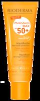 Photoderm Max Spf50+ Aquafluide Incolore T/40ml à ERSTEIN