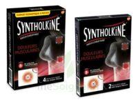 Syntholkine Patch Petit Format, Bt 4 à ERSTEIN