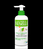 Saugella You Fresh Emulsion Lavante Hygiène Intime Fl Pompe/200ml à ERSTEIN