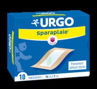 Urgo Sparaplaie à ERSTEIN