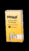 Babyhaler, Bt 2 à ERSTEIN