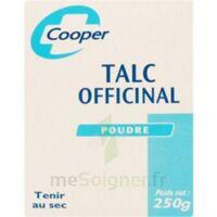 Cooper Talc, Bt 250 G à ERSTEIN