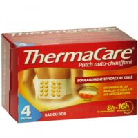 Thermacare, Pack 4 à ERSTEIN