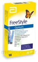 Freestyle Optium électrodes B/100 à ERSTEIN