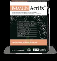 Synactifs Immunactifs Gélules B/30 à ERSTEIN