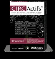 Synactifs Circatifs Gélules B/30 à ERSTEIN