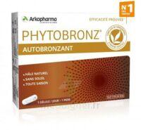 Phytobronz Autobronzant Gélules 2b/30 à ERSTEIN