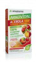 Arkovital Acérola 1000 Comprimés à Croquer B/30 à ERSTEIN