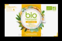 Nutrisanté Infusions Bio Tisane Régulation Des Sucres 20 Sachets à ERSTEIN