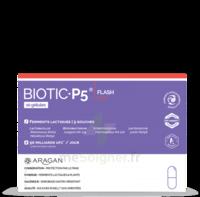 Aragan Biotic P5 Flash Gélules B/10 à ERSTEIN