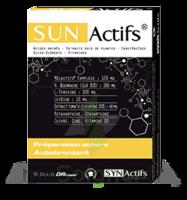 Synactifs Sunactifs Gélules B/30 à ERSTEIN