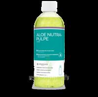 Aragan Aloé Nutra-pulpe Boisson Concentration X 2 Fl/500ml à ERSTEIN