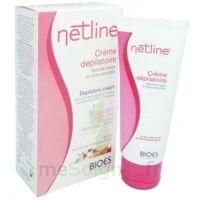 Netline Creme Depilatoire Visage Zones Sensibles, Tube 75 Ml à ERSTEIN