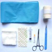 Euromédial Kit Retrait D'implant Contraceptif à ERSTEIN