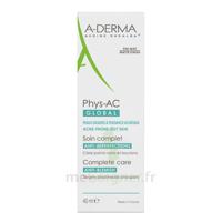 Aderma Phys'ac Global Soin Imperfection Sévères 40ml à ERSTEIN