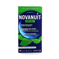 Novanuit Phyto+ Comprimés B/30 à ERSTEIN