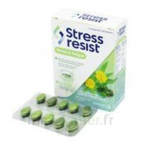 Stress Resist Comprimés Stress & Fatigue B/30 à ERSTEIN