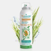 Puressentiel Assainissant Spray Textiles Anti Parasitaire - 150 Ml à ERSTEIN