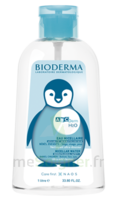 Abcderm H2o Solution Sans Rinçage Nettoyante Bébé Fl Pompe/1l à ERSTEIN
