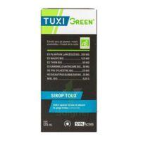 Synactifs Tuxigreen Bio Sirop Fl/125ml à ERSTEIN