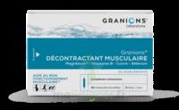 Granions Décontractant Musculaire Solution Buvable 2b/30 Ampoules/2ml à ERSTEIN