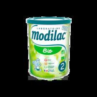 Modilac Bio 2 Lait En Poudre B/800g à ERSTEIN