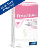 Pileje Feminabiane Cbu Flash - Nouvelle Formule 20 Comprimés à ERSTEIN