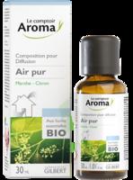 Air Pur Composition Pour Diffusion Menthe-citron à ERSTEIN