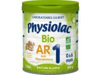 Physiolac Bio Ar 1 à ERSTEIN