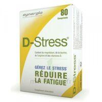 D-stress, Boite De 80 à ERSTEIN