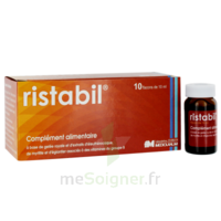 Ristabil Anti-fatigue Reconstituant Naturel B/10 à ERSTEIN