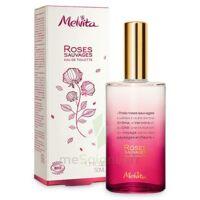 Melvita Nectar De Roses Eau De Toilette Roses Sauvage Bio à ERSTEIN