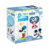 Dodie Disney Initiation+ Coffret +18mois Mickey à ERSTEIN