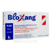Bloxang Eponge De Gélatine Stérile Hémostatique B/5 à ERSTEIN