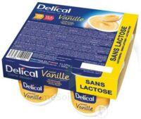 Delical Creme Dessert Hp Hc Sans Lactose, Pot 200 G X 4 à ERSTEIN