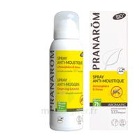 Pranarom Aromapic Spray Atmosphérique Répulsif à ERSTEIN