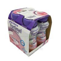 Fortimel Protein Nutriment Fruits Rouges à ERSTEIN