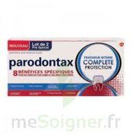 Parodontax Complete Protection Dentifrice Lot De 2 à ERSTEIN