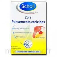 Scholl Pansements Coricides Cors à ERSTEIN