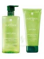 Naturia Shampoing 500ml+ 200ml Offert à ERSTEIN