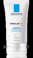 Effaclar Mat Crème Hydratante Matifiante 40ml+gel Moussant à ERSTEIN