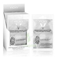 Vichy Masque Bidoses Argile Purifiant 2*sachets/6ml à ERSTEIN
