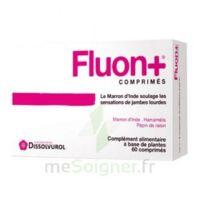 Dissolvurol Fluon+ Comprimés B/60 à ERSTEIN